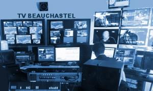 Régie TV-Beauchastel